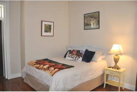 Cumberland Room